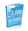 Thumbnail How to Get 1,000 Subscribers in 30 Days (With MRR)