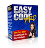 Thumbnail Easy Code Pro (With MRR)